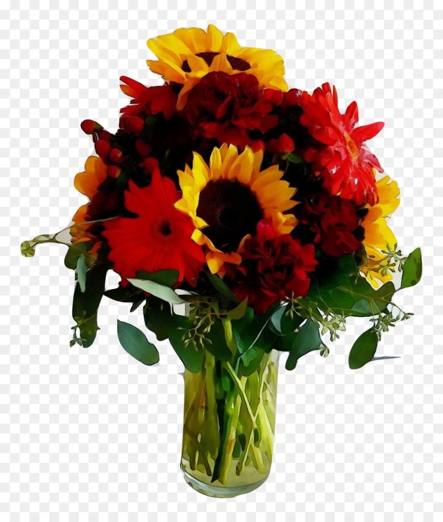 Descarga gratuita de Transvaal Daisy, Las Flores Cortadas, Flor imágenes PNG
