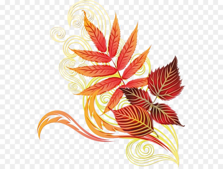 Descarga gratuita de Diseño Floral, La Floración De La Planta, Hoja imágenes PNG