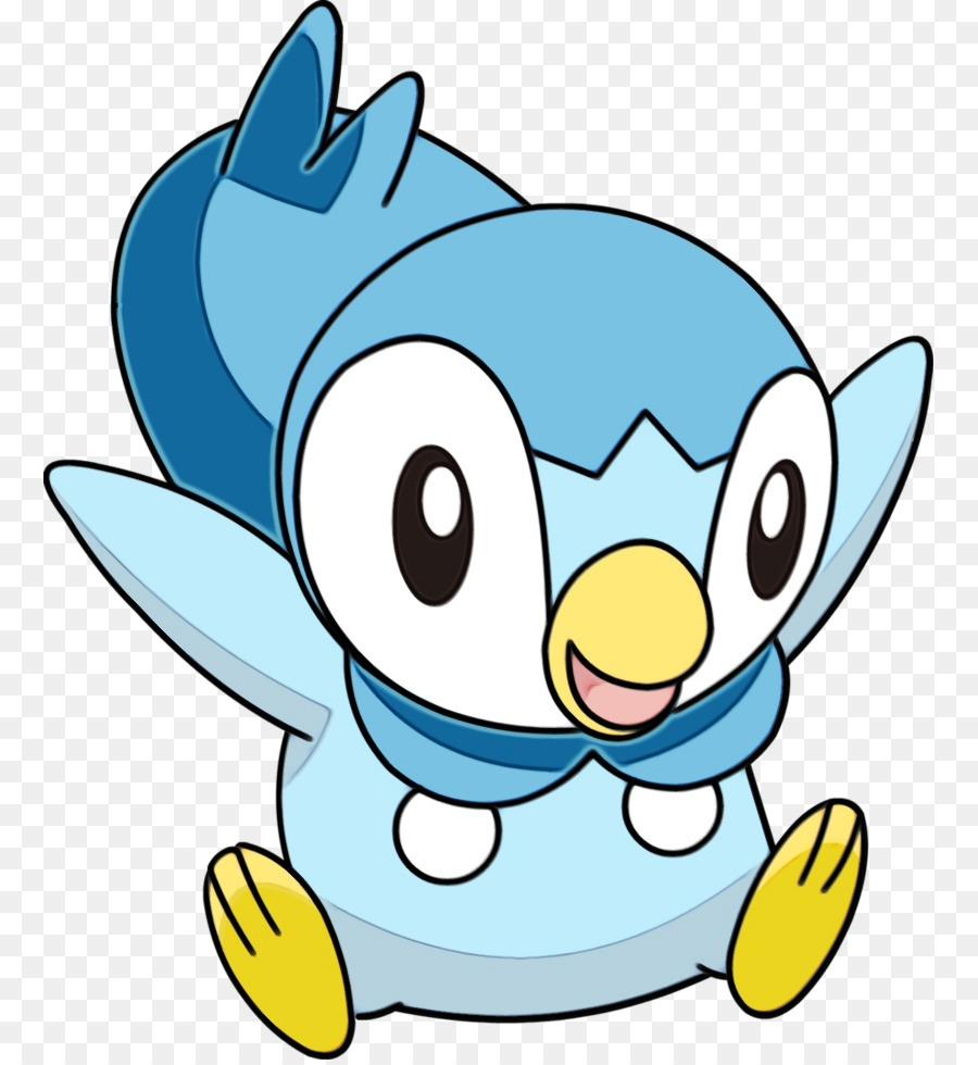 Descarga gratuita de Piplup, Chimchar, Pikachu imágenes PNG