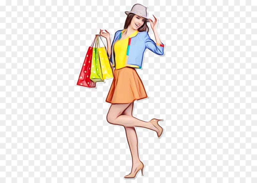 Descarga gratuita de De Compras, Modelo, Las Compras En Línea imágenes PNG