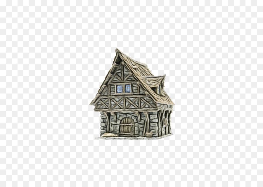 Descarga gratuita de Miniatura De Wargaming, Edificio, Casa imágenes PNG