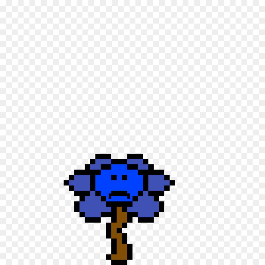 Descarga gratuita de Flowey, Sprite, Pixel Art Imágen de Png