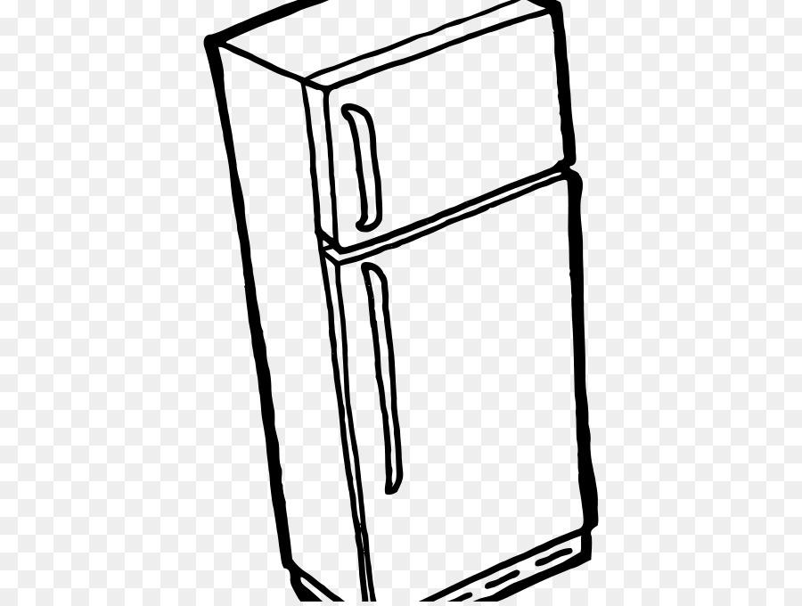Descarga gratuita de Refrigerador, Congelador, Electrodomésticos imágenes PNG