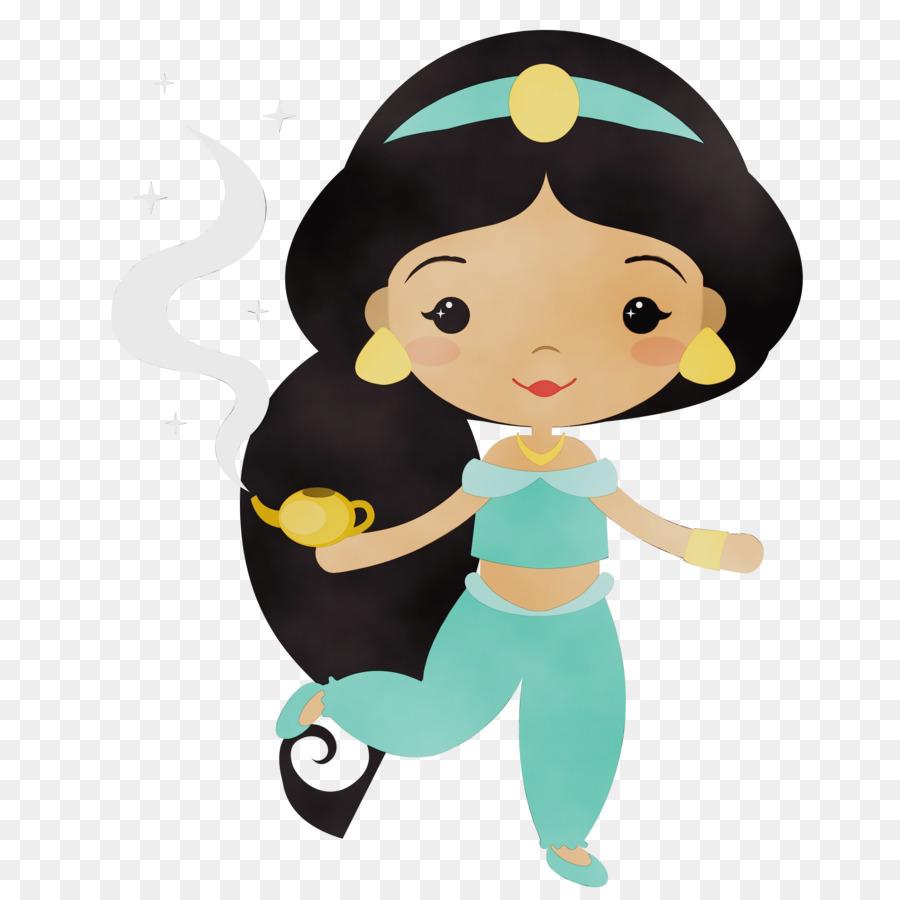 Descarga gratuita de La Princesa Jasmine, Aladdin, Anna imágenes PNG