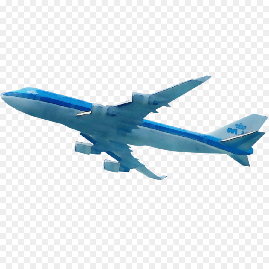 Descarga gratuita de Boeing 747, Las Personas De Origen Indio De La Tarjeta De, Visado De Viaje imágenes PNG