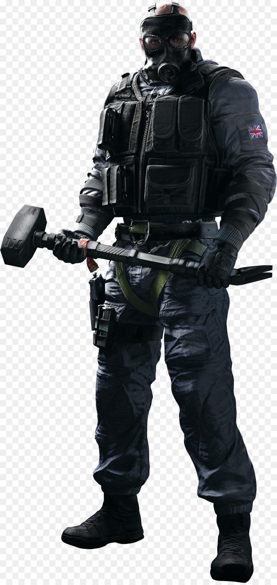 Descarga gratuita de Tom Clancys The Division, Ubisoft, Rainbow Six Siege Operación De La Sangre De La Orquídea Imágen de Png