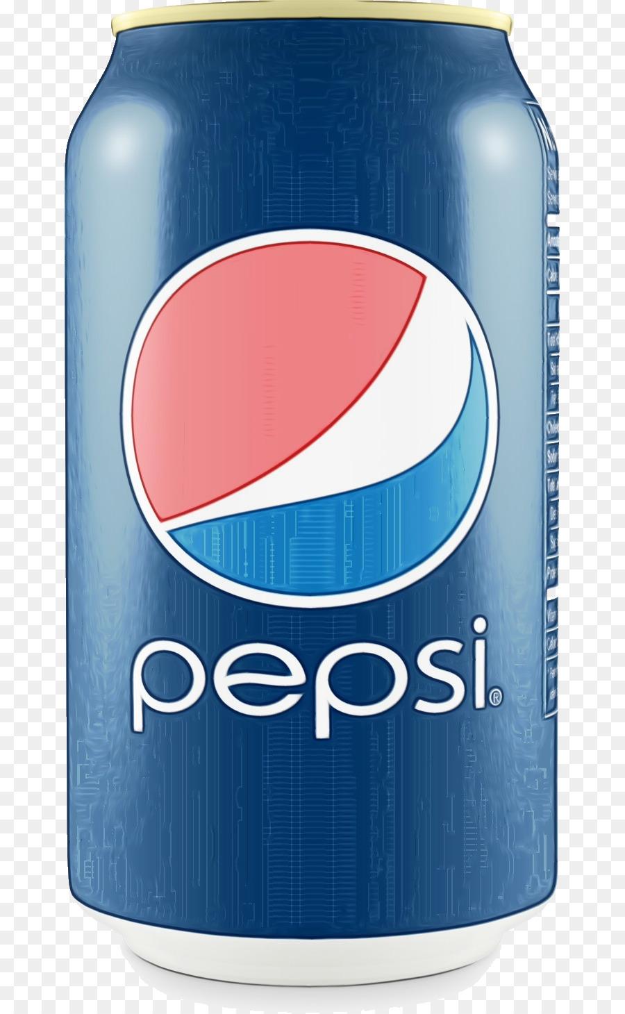 Descarga gratuita de El Aluminio Puede, Azul Cobalto, Pepsi imágenes PNG