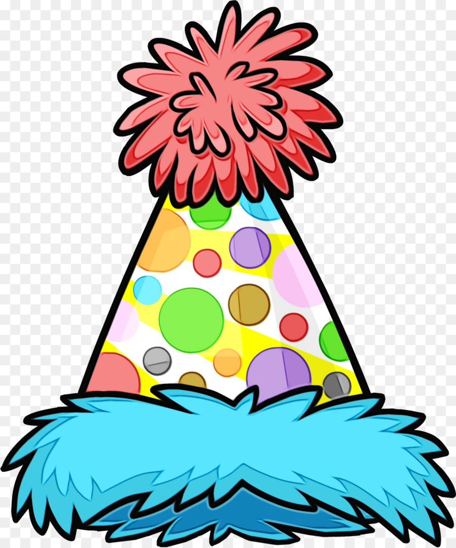 Descarga gratuita de Sombrero De Fiesta, Sombrero, Cumpleaños Imágen de Png