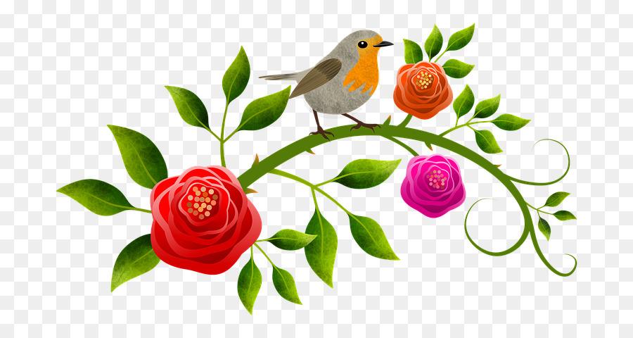 Descarga gratuita de Las Rosas De Jardín, Descargar, Diseño Floral Imágen de Png