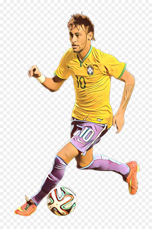 Descarga gratuita de Neymar, El Equipo Nacional De Fútbol De Brasil, Fútbol imágenes PNG