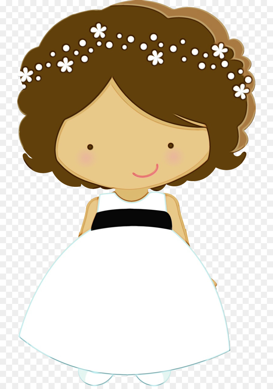 Descarga gratuita de Niña De Las Flores, Chica, El Matrimonio imágenes PNG