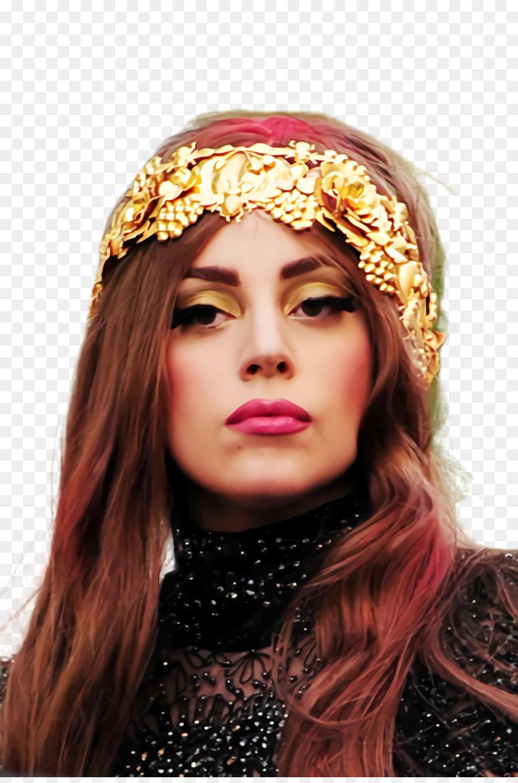 Lady Gaga Cara De Poker Cabello Imagen Png Imagen Transparente Descarga Gratuita