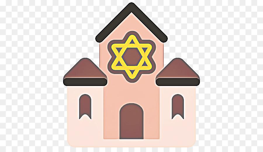 Descarga gratuita de Emoji, Sinagoga, Iconos De Equipo imágenes PNG