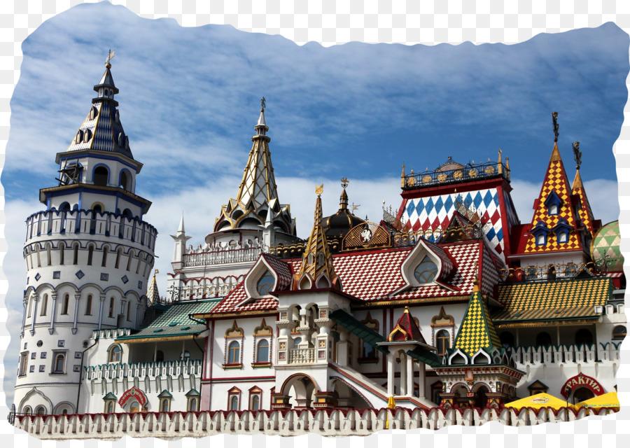 Descarga gratuita de El Kremlin De Moscú, La Plaza Roja, Izmaylovo Kremlin Imágen de Png