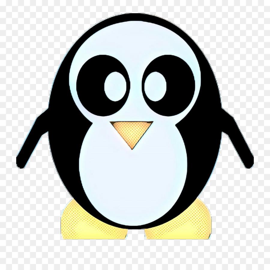 Descarga gratuita de Pingüino, Lazo, Dibujo imágenes PNG