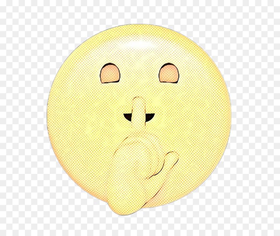 Descarga gratuita de Sonrisa, Amarillo, Animal Imágen de Png