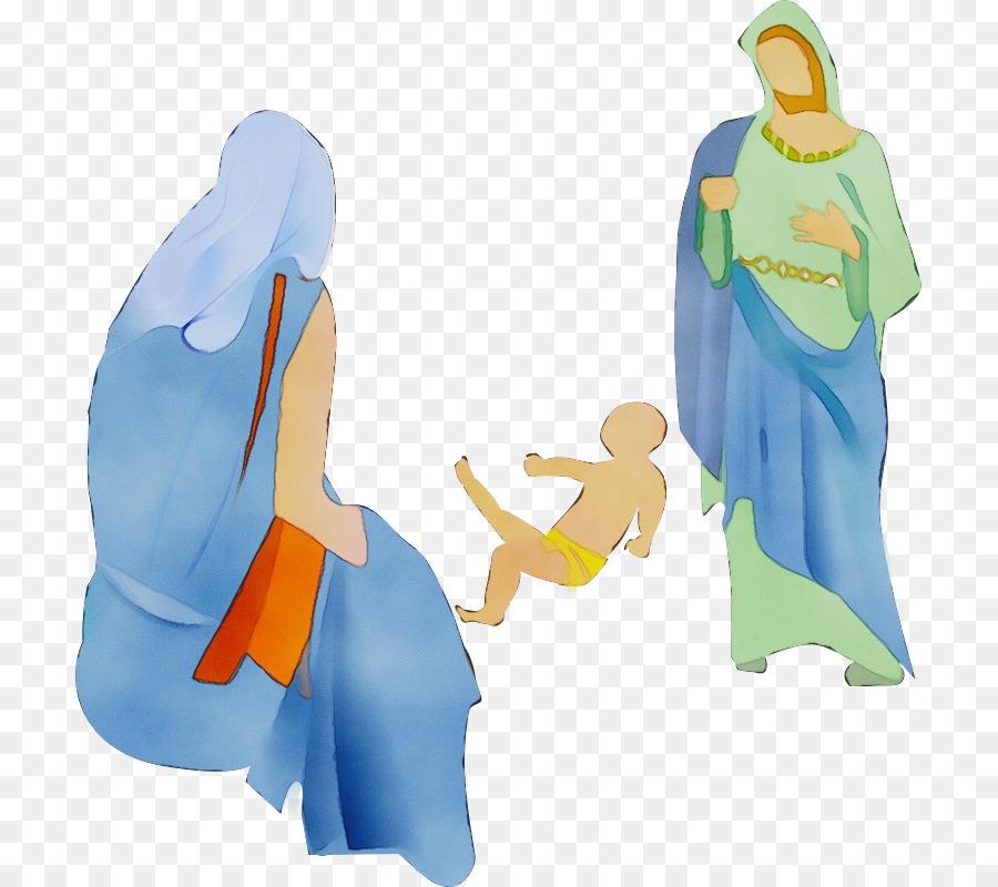 Descarga gratuita de La Navidad, Escena De La Natividad, El Cristianismo Imágen de Png