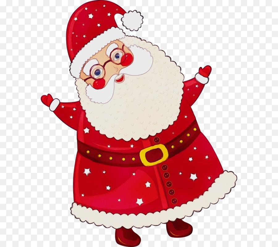 Descarga gratuita de La Navidad, Santa Claus, árbol De Navidad Imágen de Png
