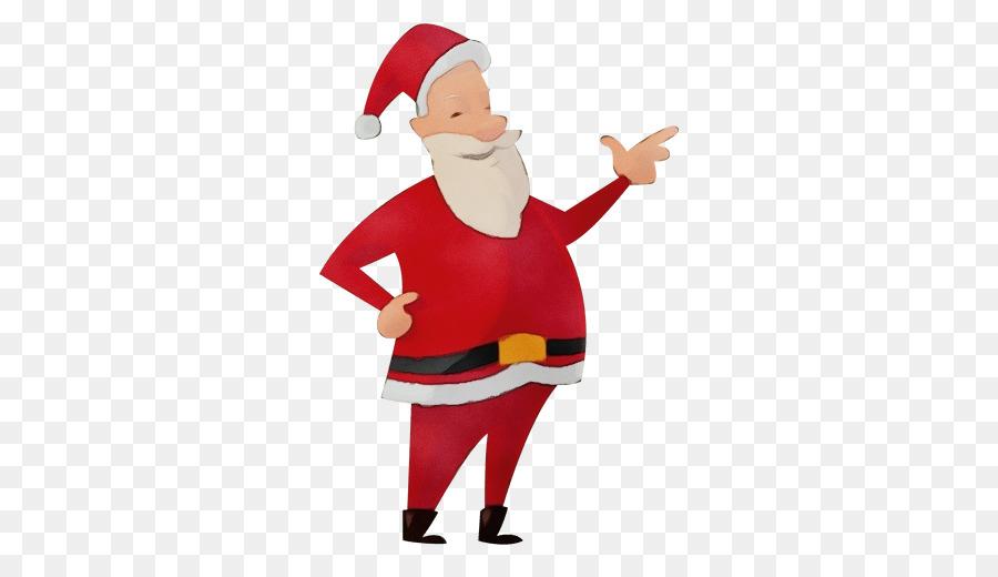 Descarga gratuita de Santa Claus, La Navidad, Dibujo Imágen de Png