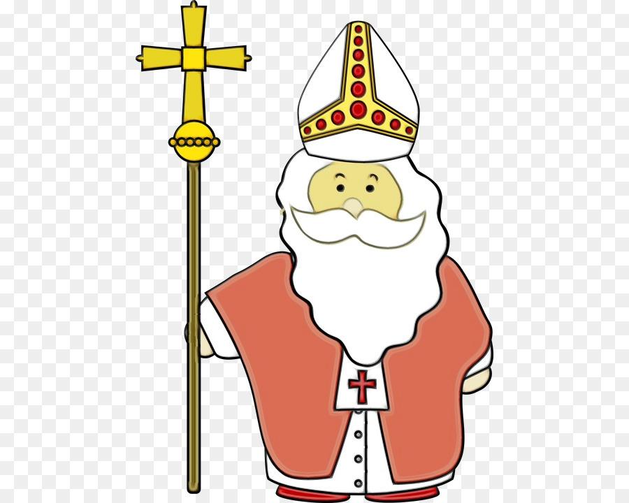 Descarga gratuita de Obispo, El Papa, La Navidad imágenes PNG