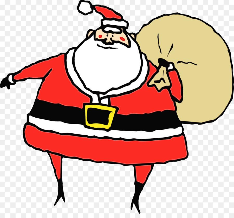 Descarga gratuita de Santa Claus, La Navidad, Ded Moroz Imágen de Png