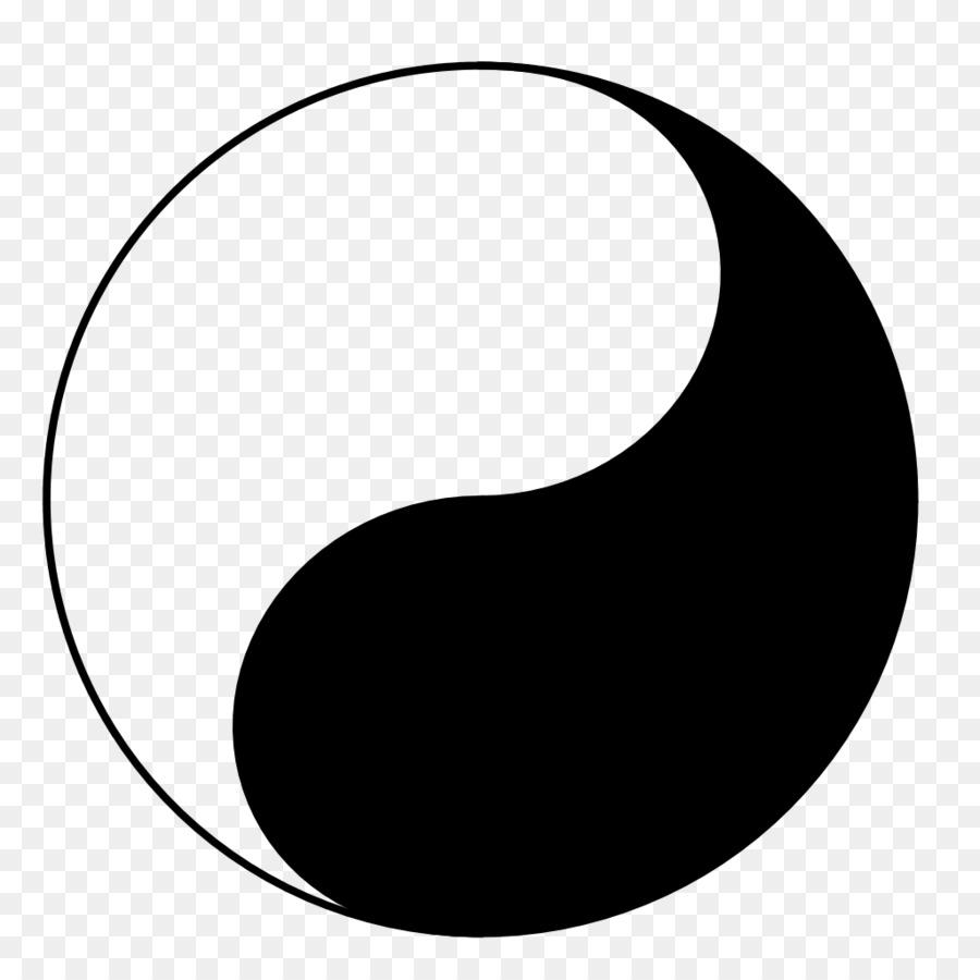 Descarga gratuita de Círculo, Taijitu, Matemáticas imágenes PNG