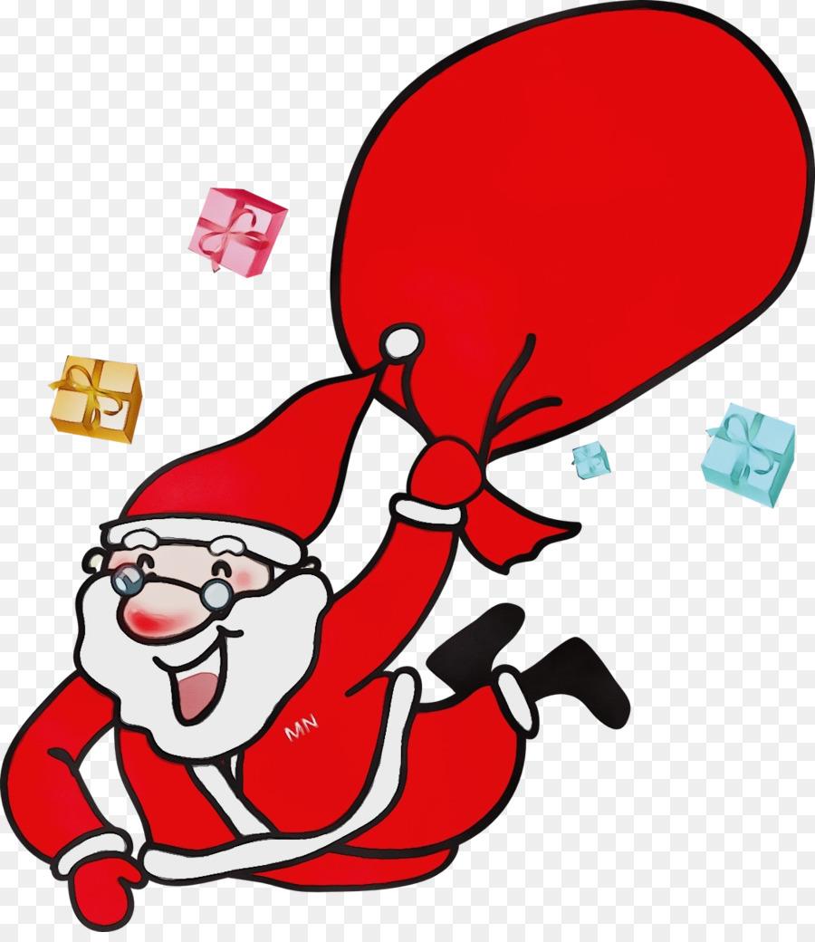 Descarga gratuita de Santa Claus, La Navidad, La Señora Claus Imágen de Png
