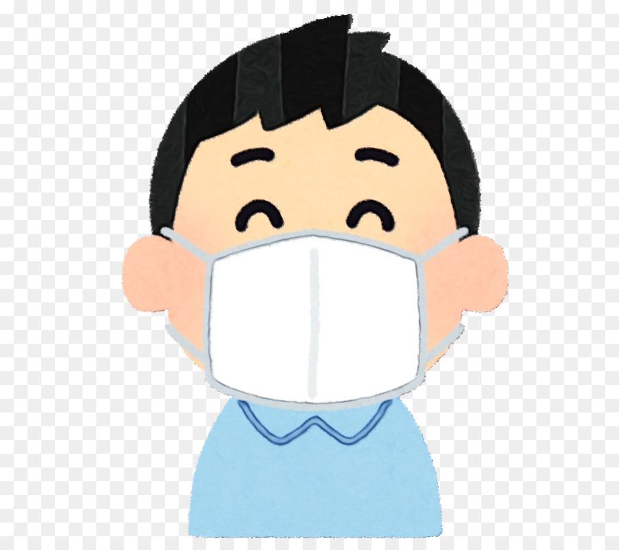 Descarga gratuita de Máscara Quirúrgica, La Cirugía, La Cara Imágen de Png
