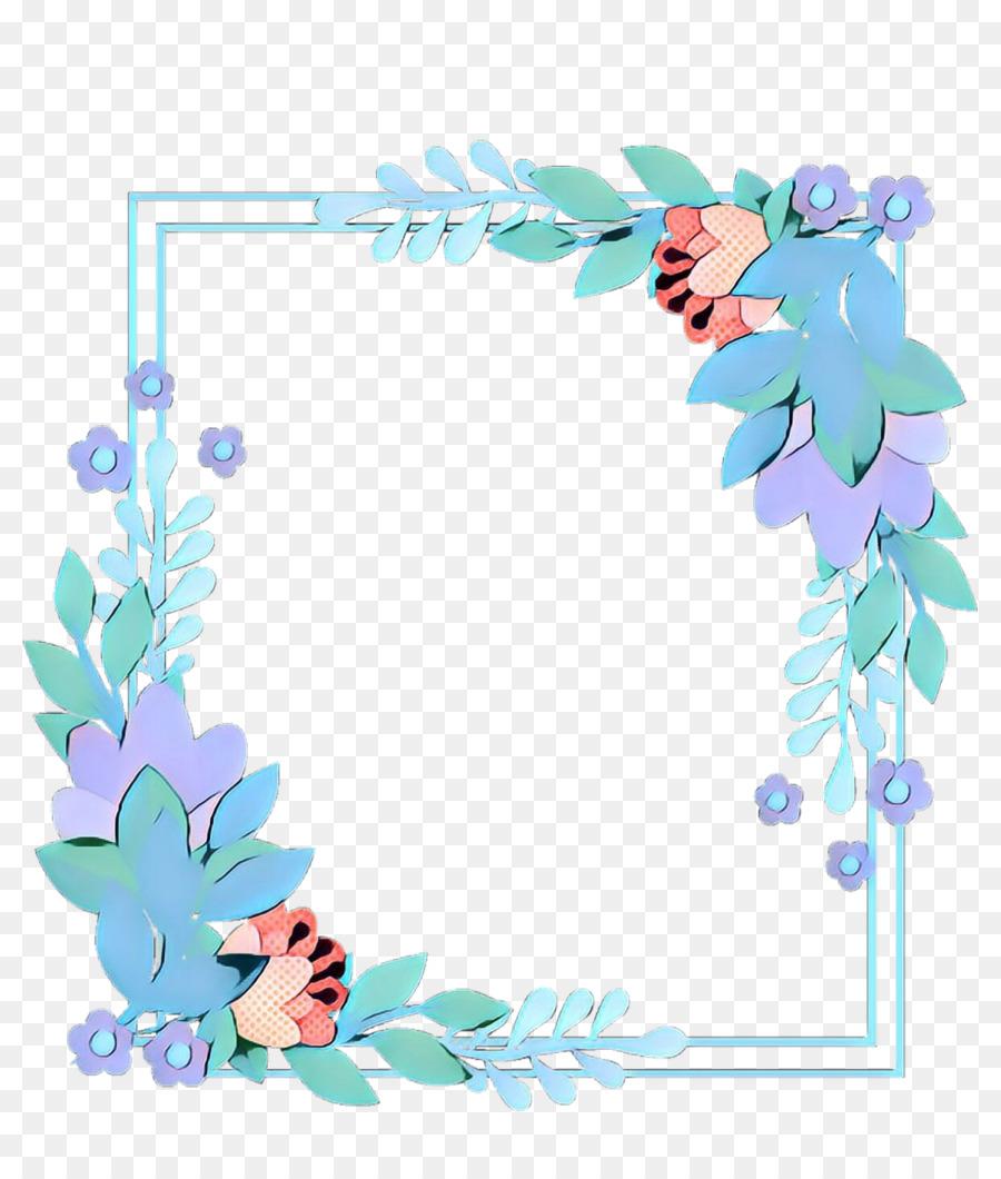 Descarga gratuita de Diseño Floral, Flor, Marcos De Imagen Imágen de Png