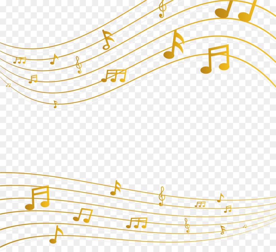 Descarga gratuita de Nota Musical, La Música, Música Libre Imágen de Png