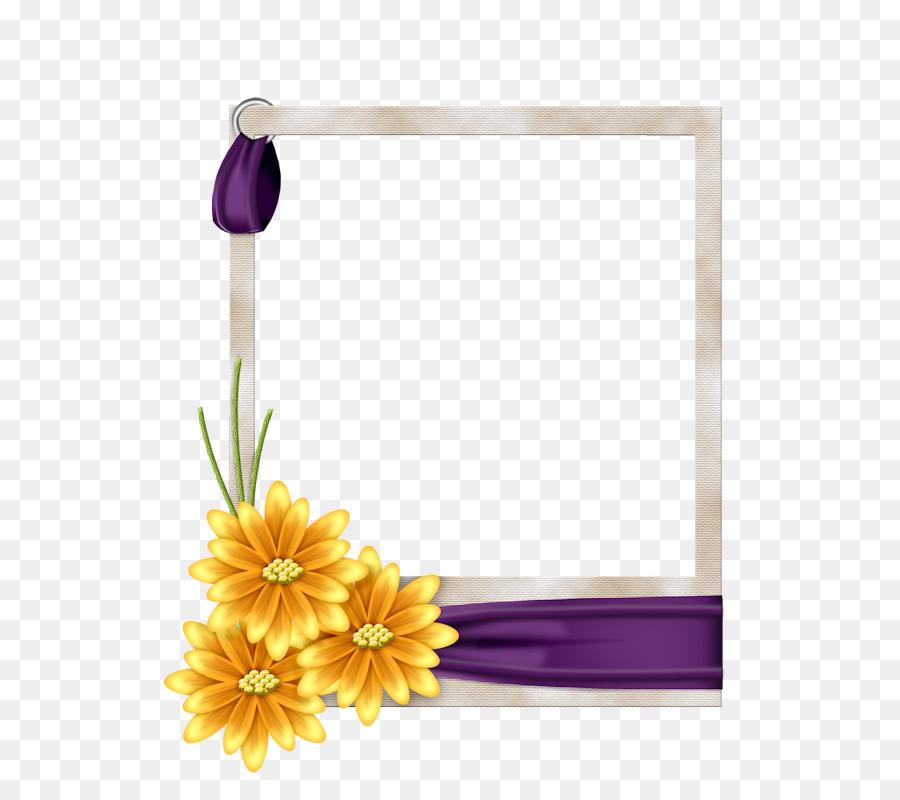 Descarga gratuita de Marcos De Imagen, Bordes Y Marcos, Flor Imágen de Png