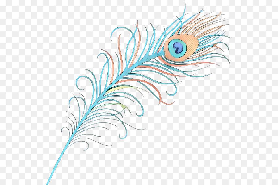Descarga gratuita de Pluma, Pavo Real, Dibujo Imágen de Png