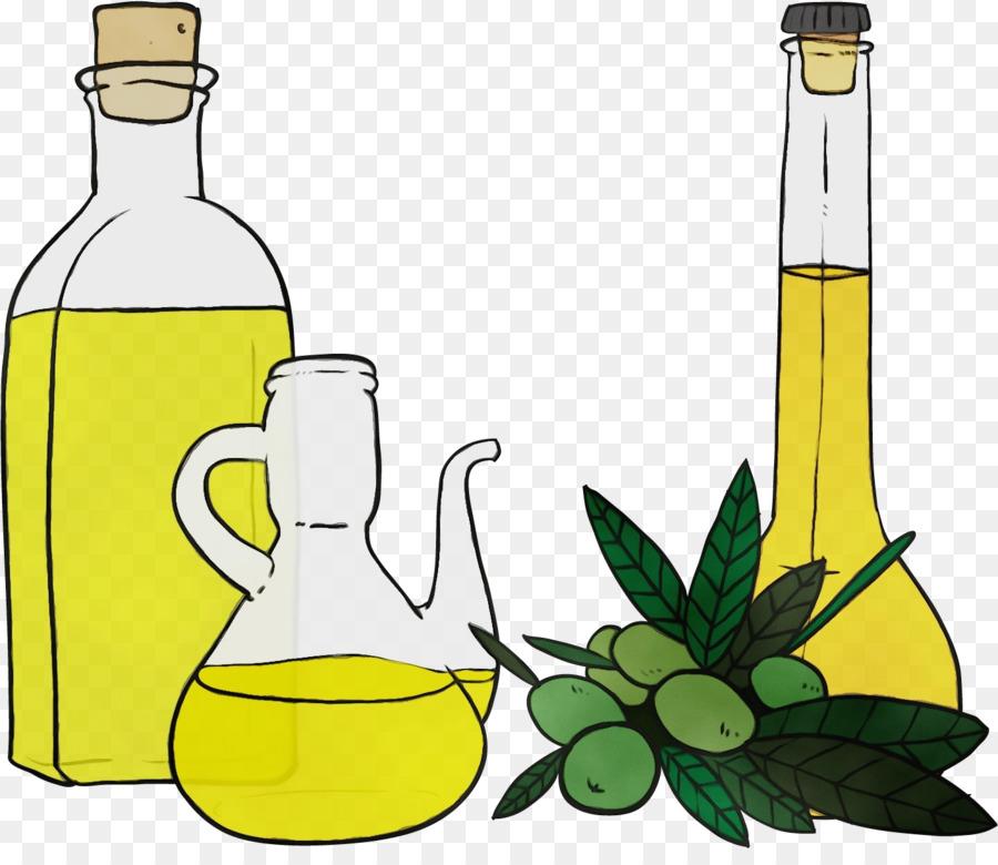 Descarga gratuita de Aceite De Oliva, De Oliva, Los Aceites De Cocina imágenes PNG