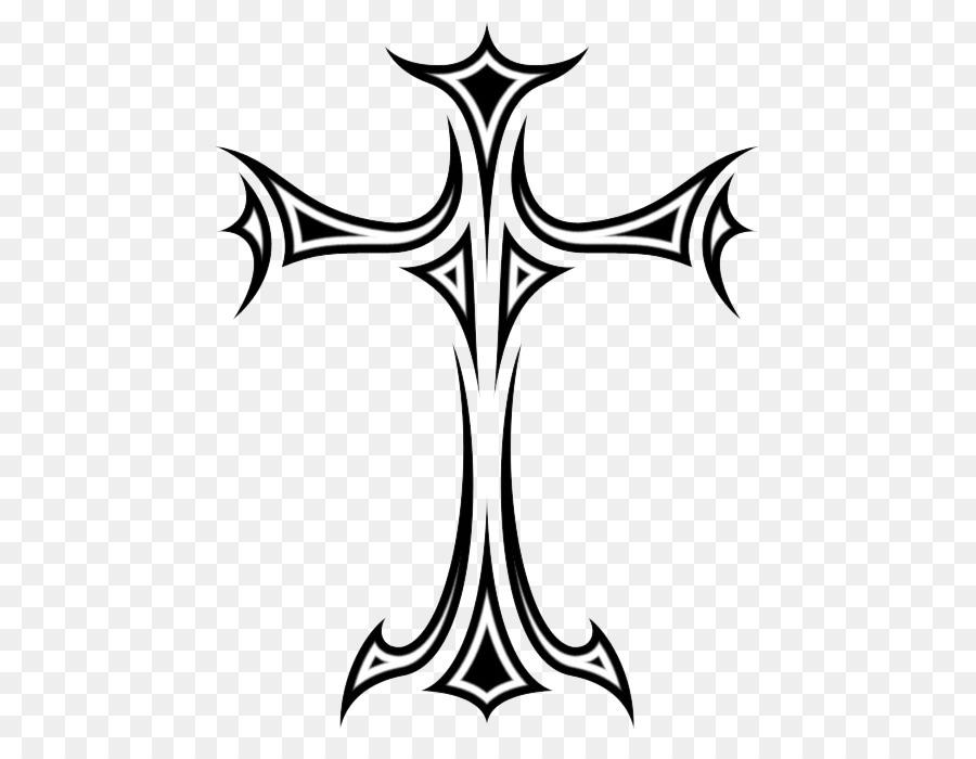 Descarga gratuita de Tatuaje, Cruz Cristiana, La Manga Del Tatuaje imágenes PNG