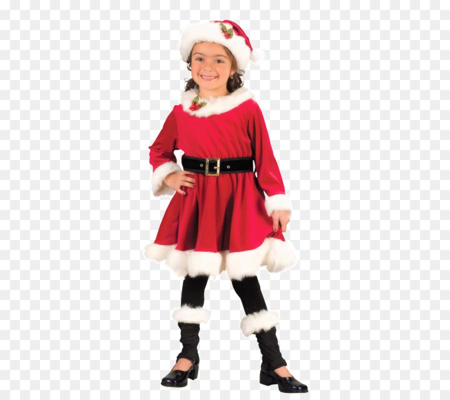 Descarga gratuita de La Señora Claus, Christmas Day, Disfraz Imágen de Png