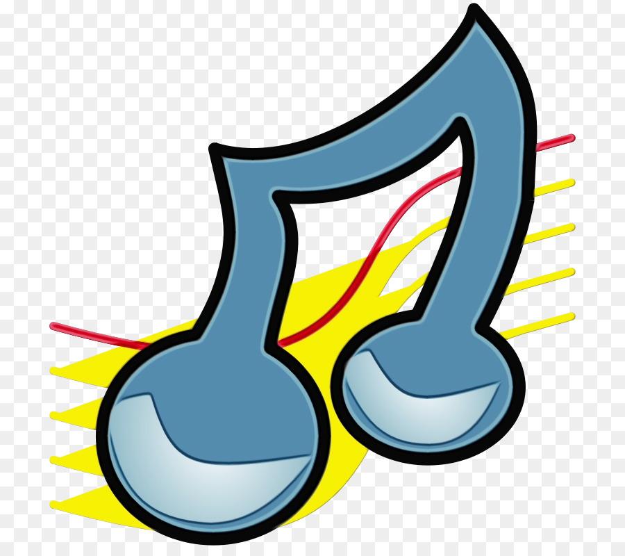 Descarga gratuita de La Notación Musical, Nota Musical, La Música imágenes PNG