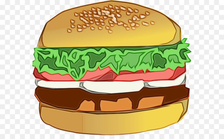 Descarga gratuita de Hamburguesa Con Queso, Whopper, Hamburguesa Vegetariana imágenes PNG