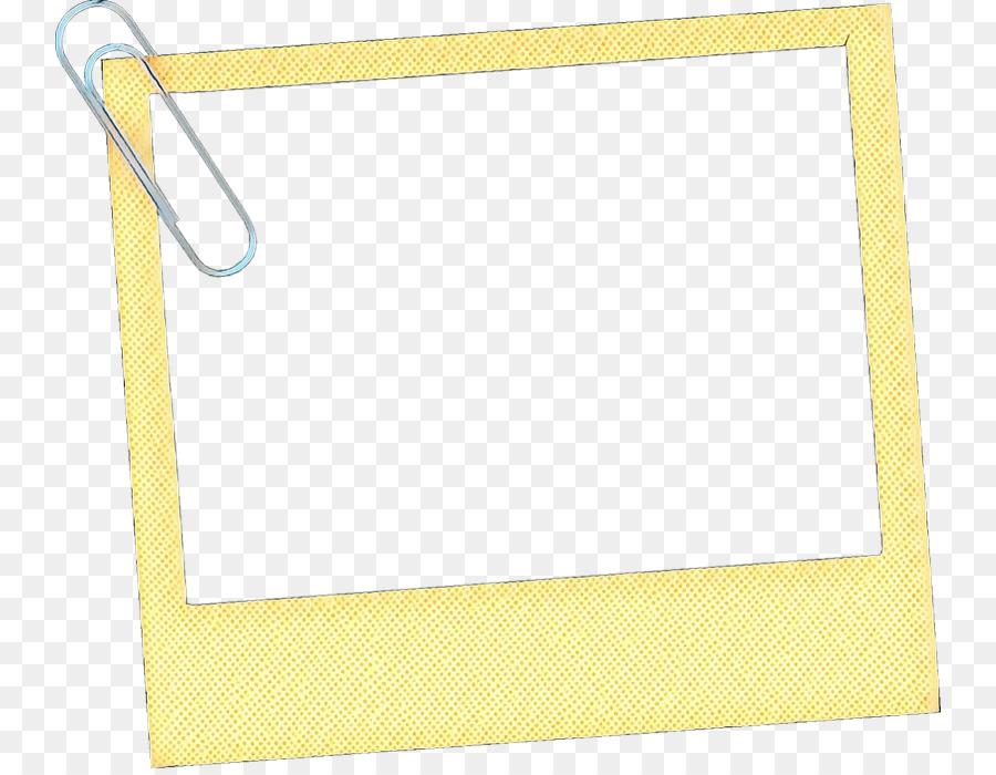 Descarga gratuita de Papel, Marcos De Imagen, Amarillo imágenes PNG