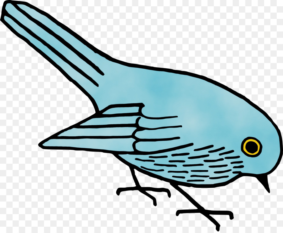 Descarga gratuita de Aves, En Blanco Y Negro, Silueta imágenes PNG