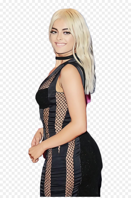 Descarga gratuita de Bebe Rexha, Vestido De Cóctel, La Moda Imágen de Png