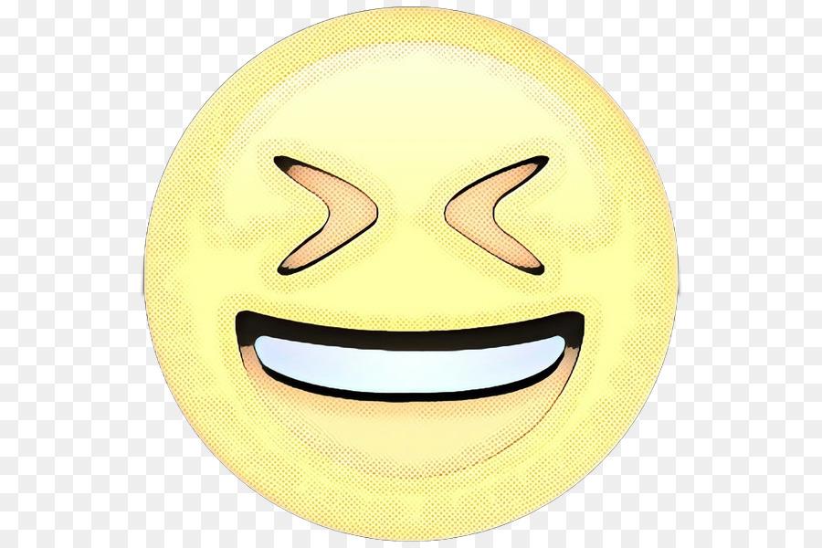 Descarga gratuita de Sonrisa, Amarillo, La Mensajería De Texto Imágen de Png