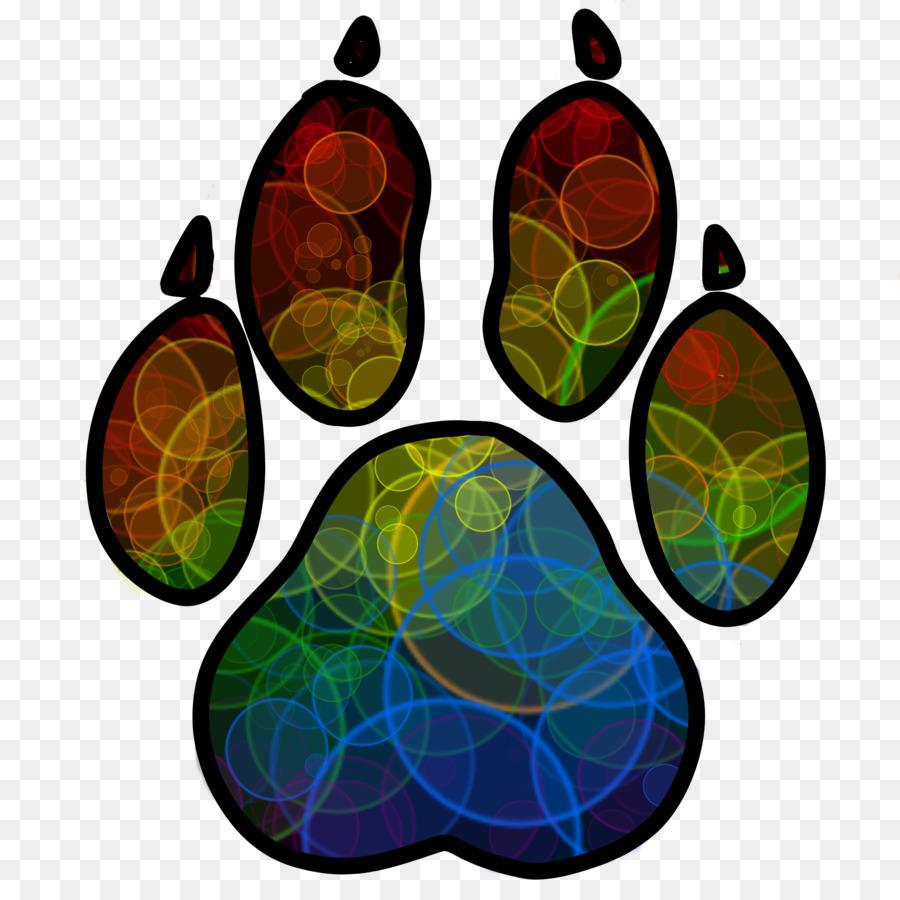 Descarga gratuita de Lobo, Azul, Arco Iris imágenes PNG