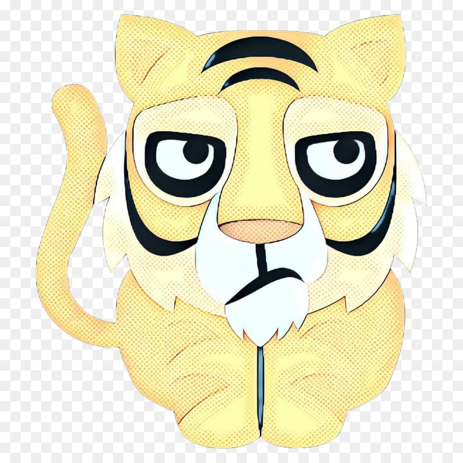 Descarga gratuita de Tigre, Emoji, Hablando De Tigre imágenes PNG