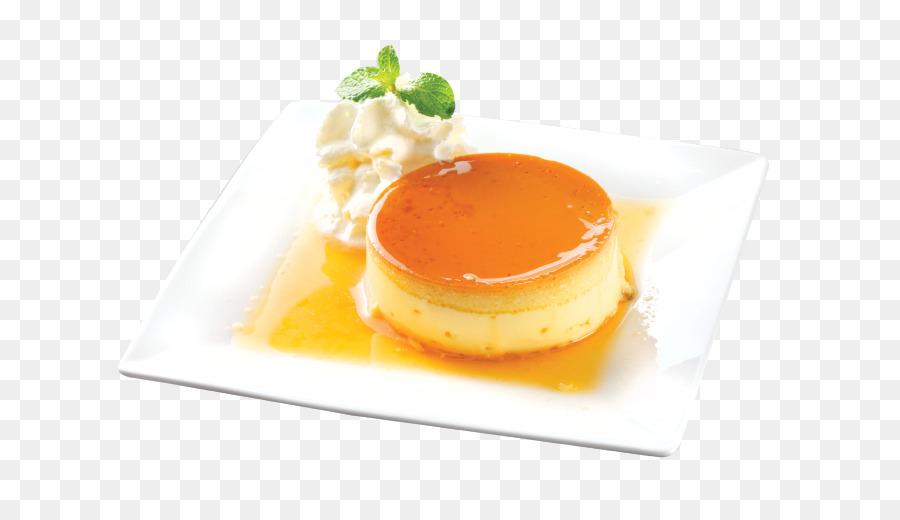Descarga gratuita de Tarta De Queso, Panna, Caramelo imágenes PNG