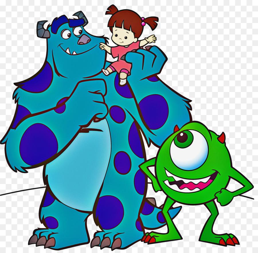 Descarga gratuita de Boo, Cumpleaños, Monsters Inc Imágen de Png