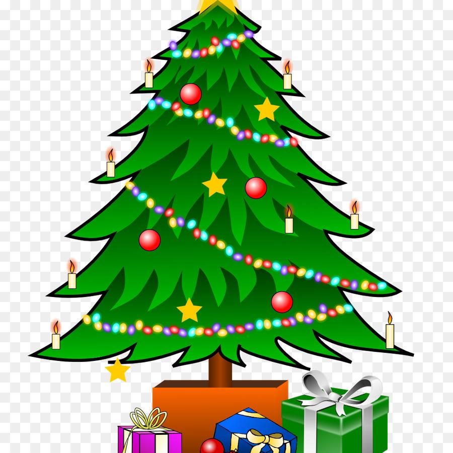 Descarga gratuita de Christmas Day, árbol De Navidad, árbol imágenes PNG