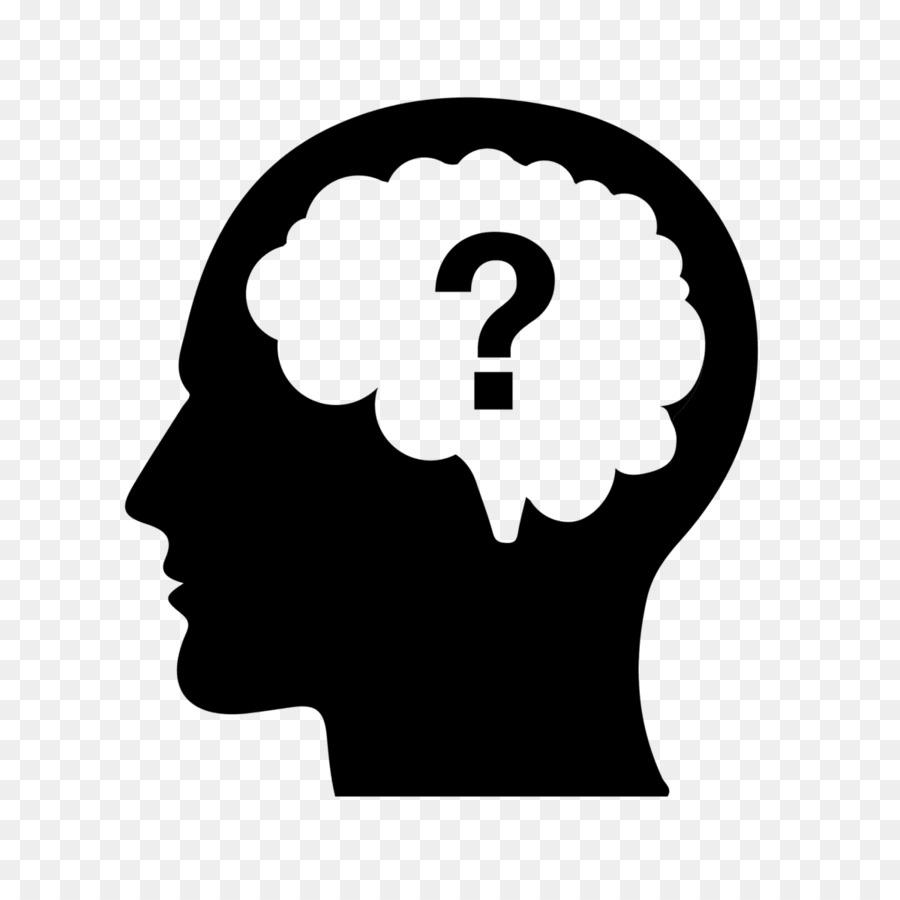 Descarga gratuita de El Cerebro Humano, Cerebro, Pregunta Imágen de Png