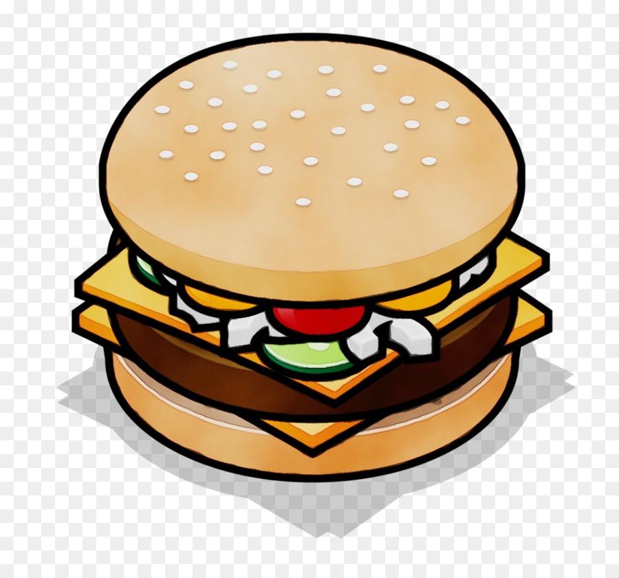 Descarga gratuita de Hamburguesa Con Queso, Cocina Vegetariana, Comida Rápida imágenes PNG