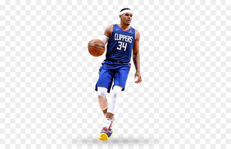 Descarga gratuita de Los Angeles Clippers, El Jugador De Baloncesto, El Baloncesto Se Mueve imágenes PNG
