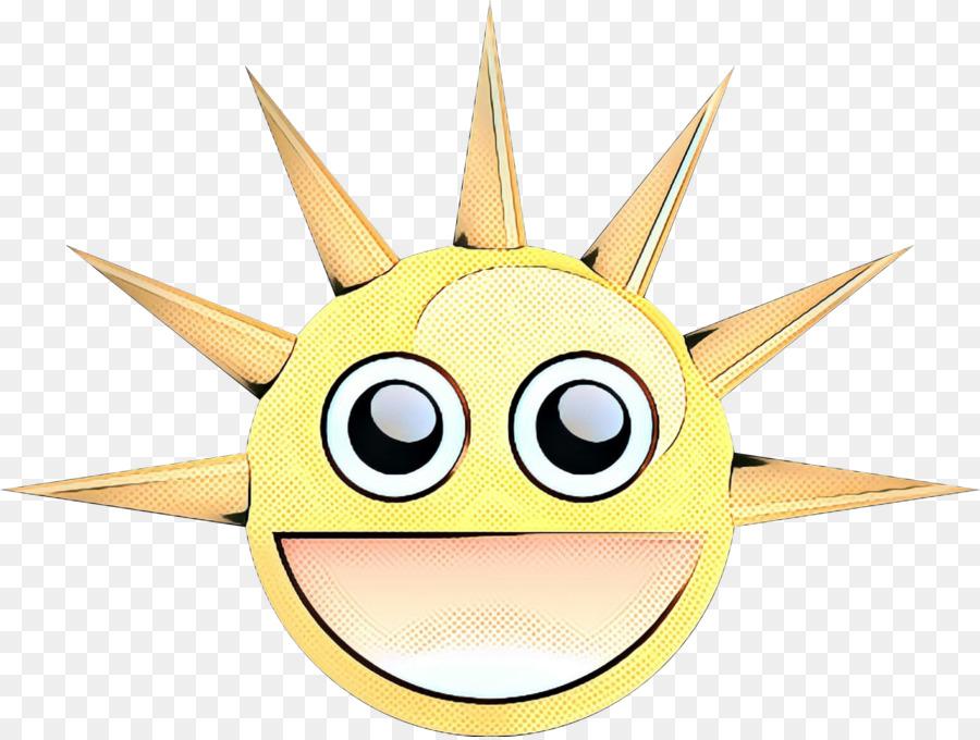Descarga gratuita de Amarillo, Sonrisa Imágen de Png